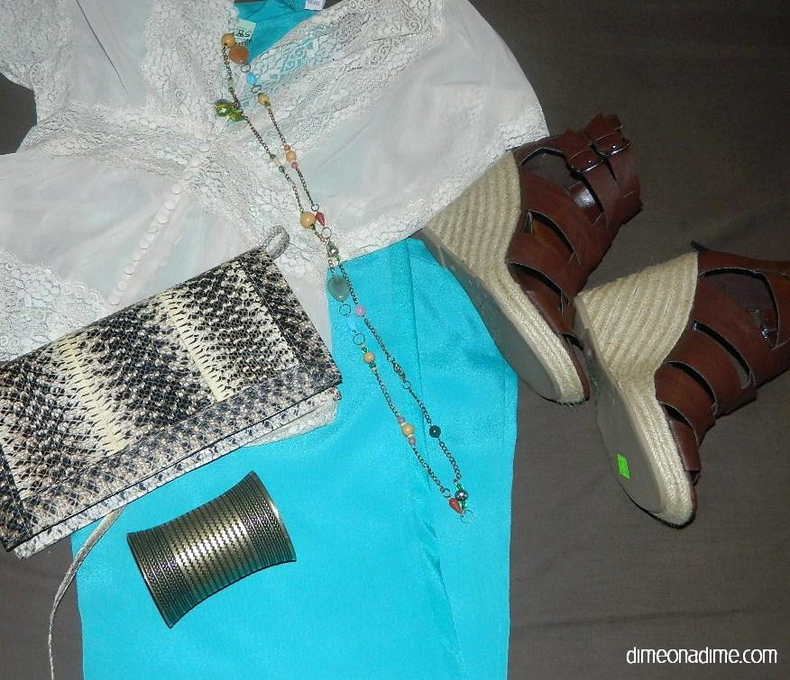 dime outfit