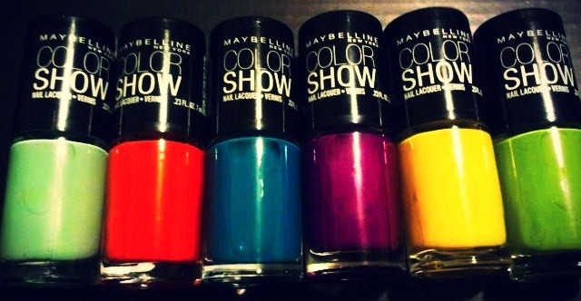 The Color Show1