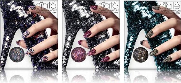 ciate sequin
