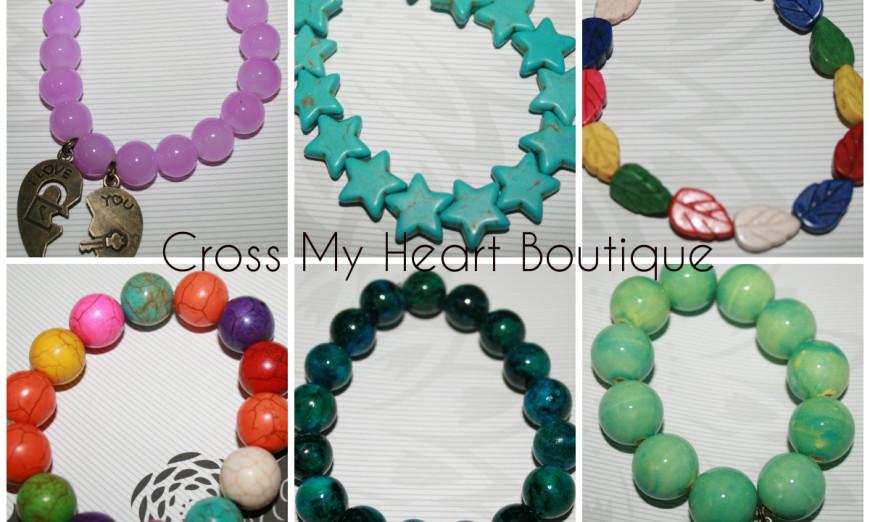 CMH Boutique collage