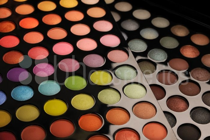 bh cosmetics 3rd edition