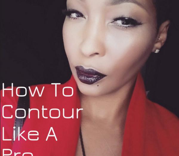 How To Contour Like A Pro