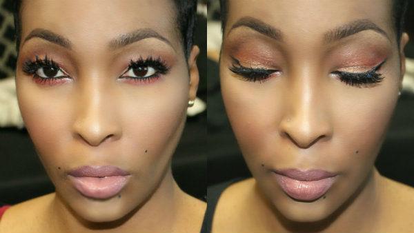 MakeupMonday
