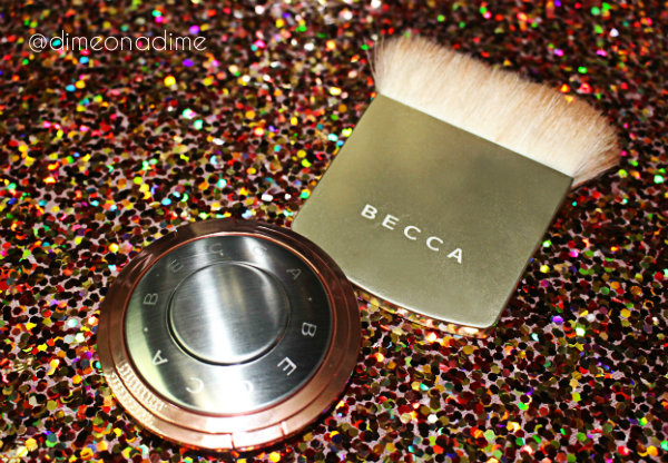 Becca Cosmetics Blushed Copper