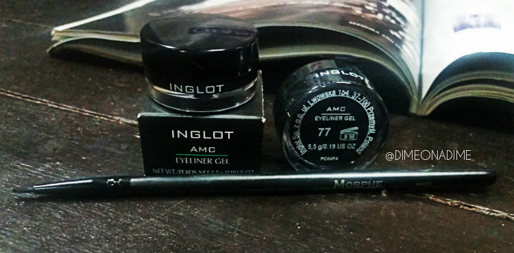 INGLOT GEL 77