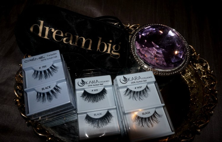 Affordable Lashes